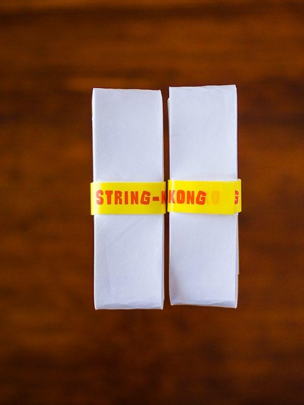 STRING-KONG TACKY OVERGRIP 4pz per tennis