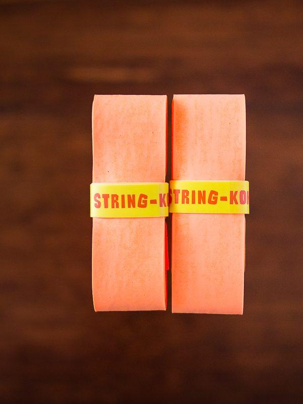 STRING-KONG WET OVERGRIP 4pz per tennis