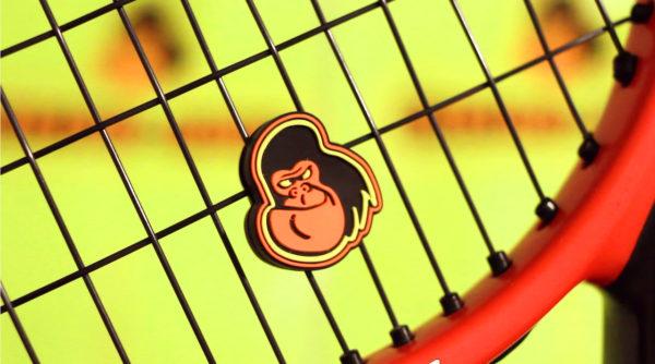 String-Kong dampener racket