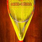 String-Kong Racquet Bag B side
