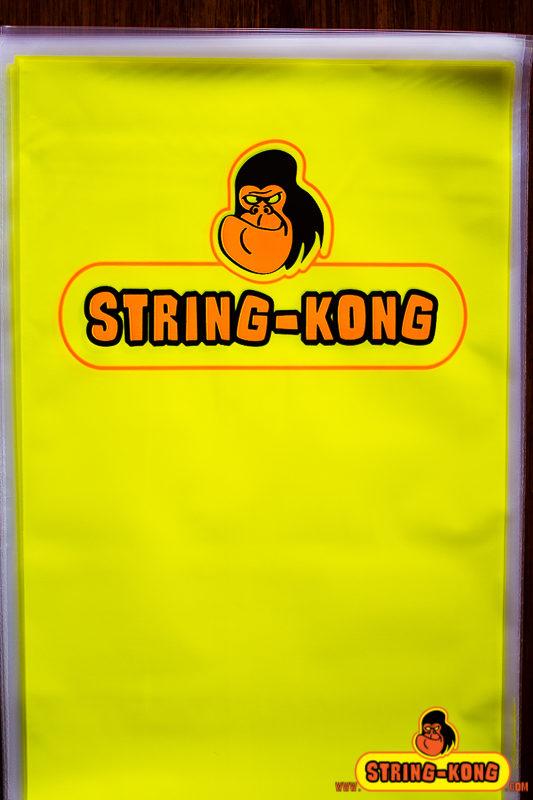 String-Kong Racquet Bag Pack 2