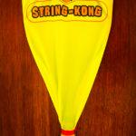 String-Kong Racquet Bag front
