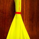 String-Kong Racquet Bag detail