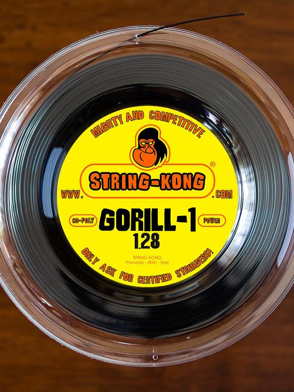 Matassa STRING-KONG Gorill-1 1.28 200m