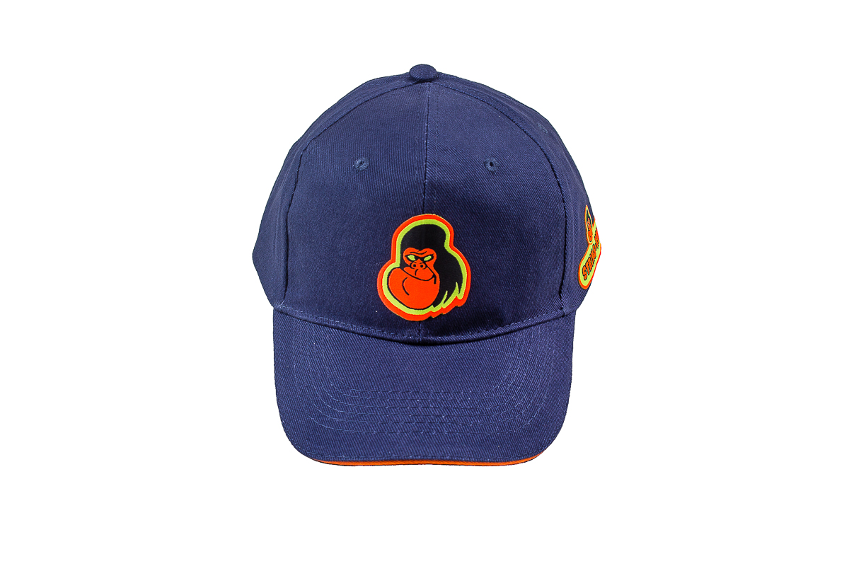 String-Kong Cotton Cap colore French 2