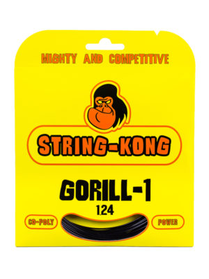 String-Kong Gorill-one 1.24 corda tennis