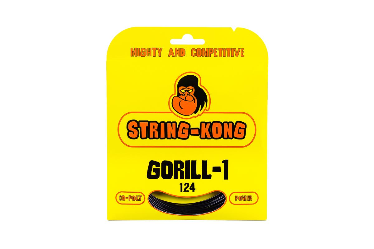 String-Kong Gorill-one 1.24 corda tennis