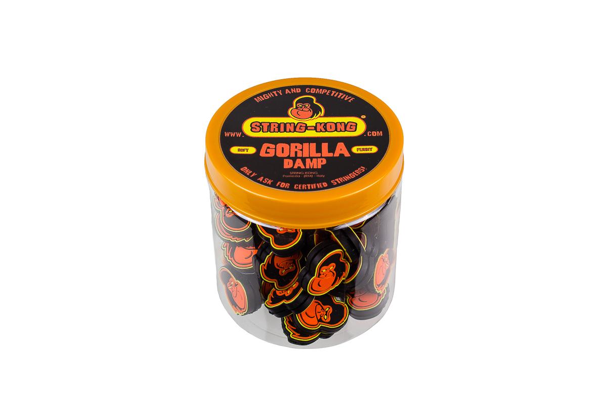 String-Kong Gorilla Damp 50pz
