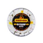 STRING-KONG TACKY OVERGRIP 60pz per tennis b