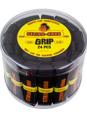 STRING-KONG GRIP 24pz per tennis