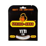 STRING-KONG Yeti 1.26 12.2m