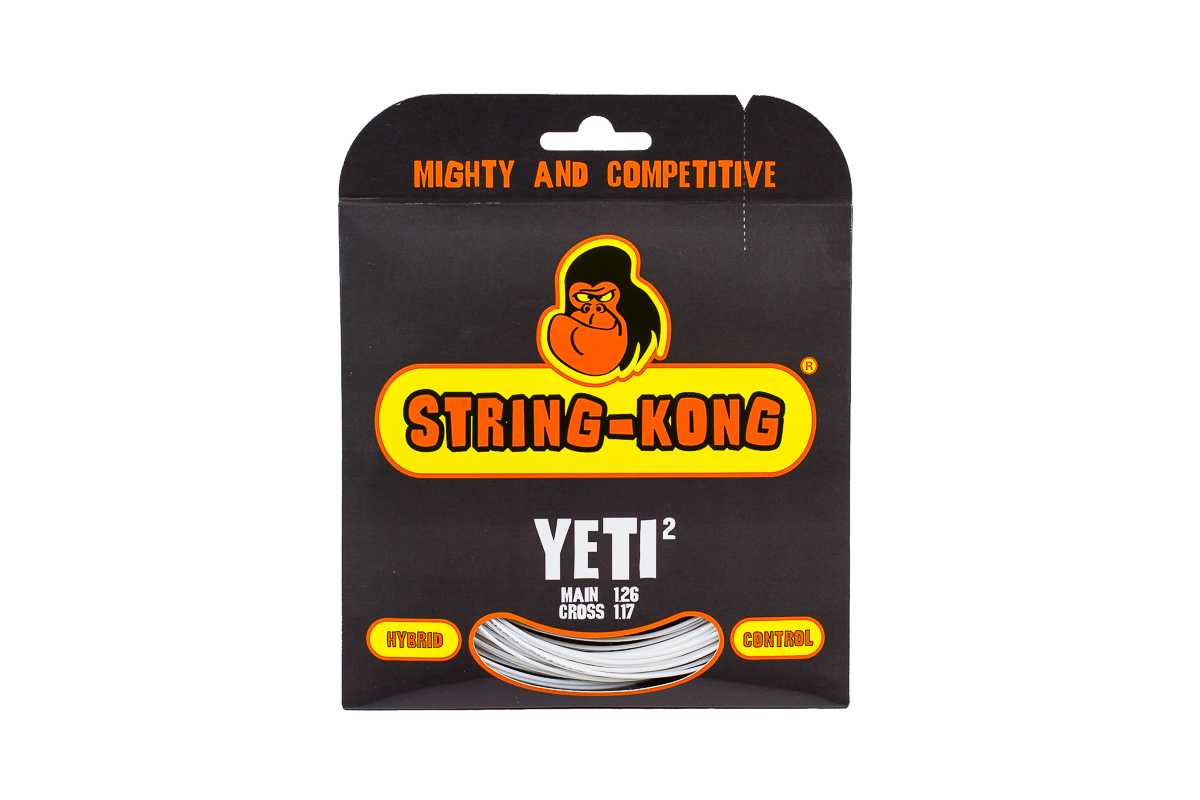 STRING-KONG Yeti² corda tennis