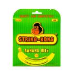 Banana Bite String-Kong 1.19 Set Tennis