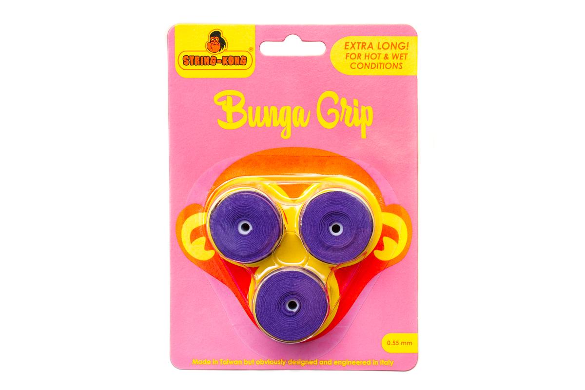 Bunga Grip String-Kong