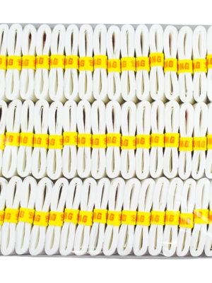 String-Kong Bunga Tac Overgrip 60pcs