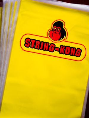 String-Kong Racquet Bag pack