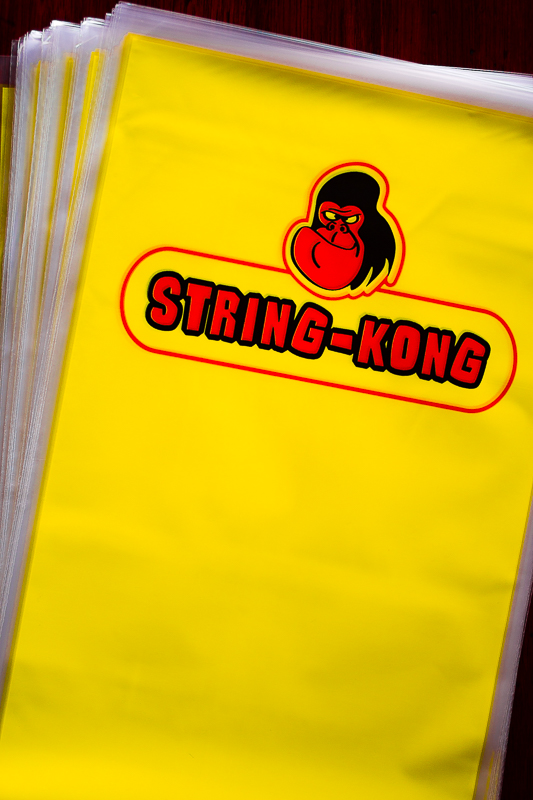 String-Kong Racquet Bag pack