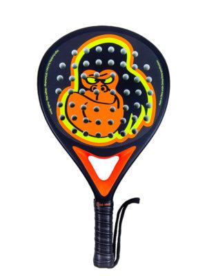 String-Kong Padel Macaco Tour front