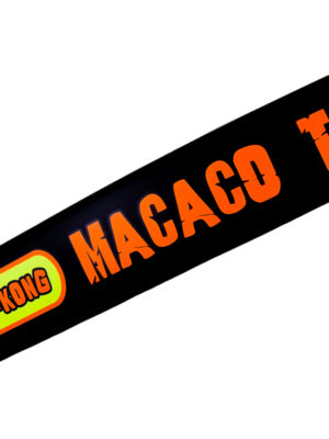 String-Kong Padel Macaco Tour side