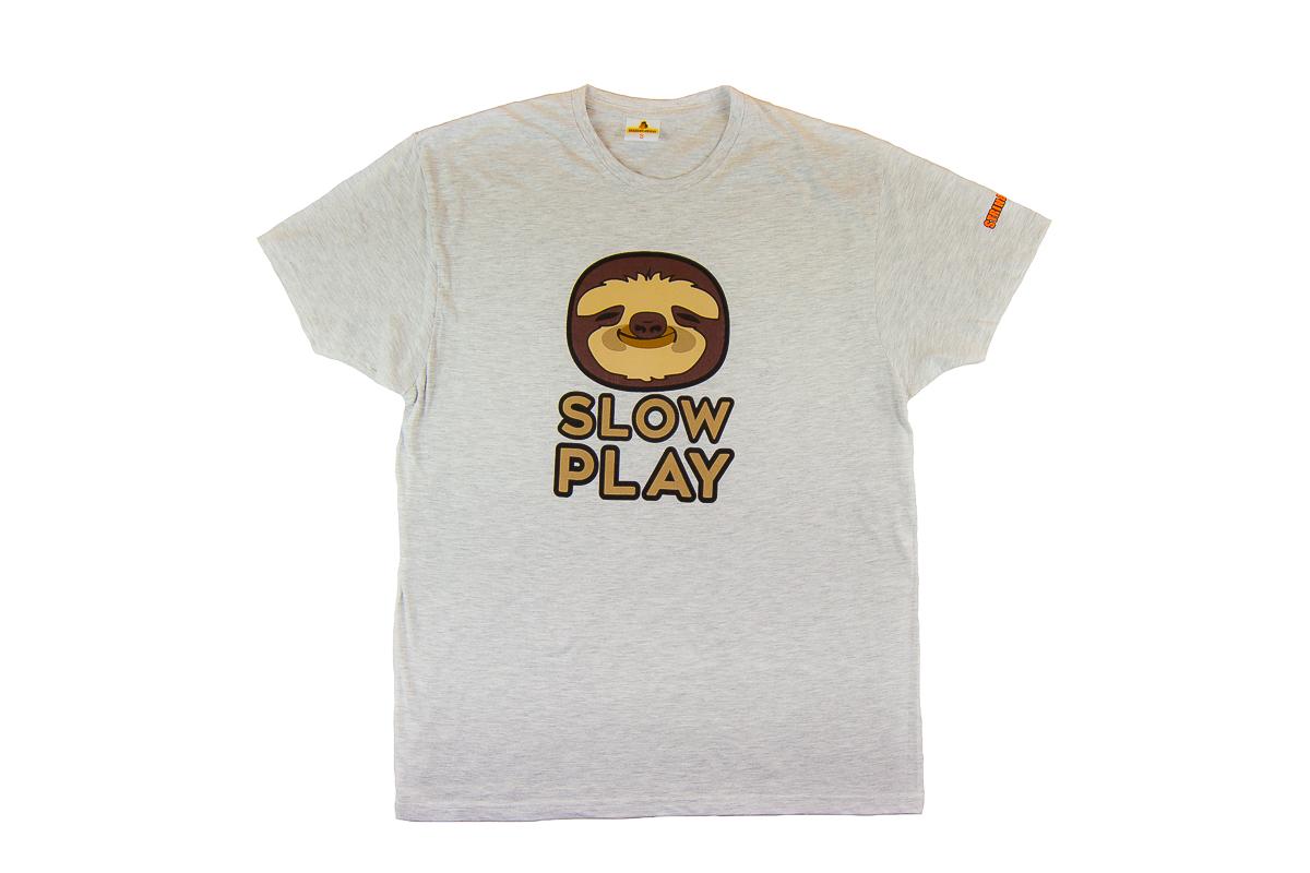 String-Kong Slow Play T-shirt
