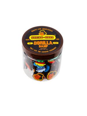 String-Kong Gorilla Damp new box mixed