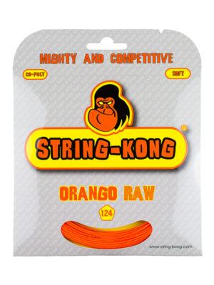 Orango Raw String-Kong 1.24 Set Tennis